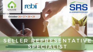 "Online course ""Seller Representative Specialist"" SRS"