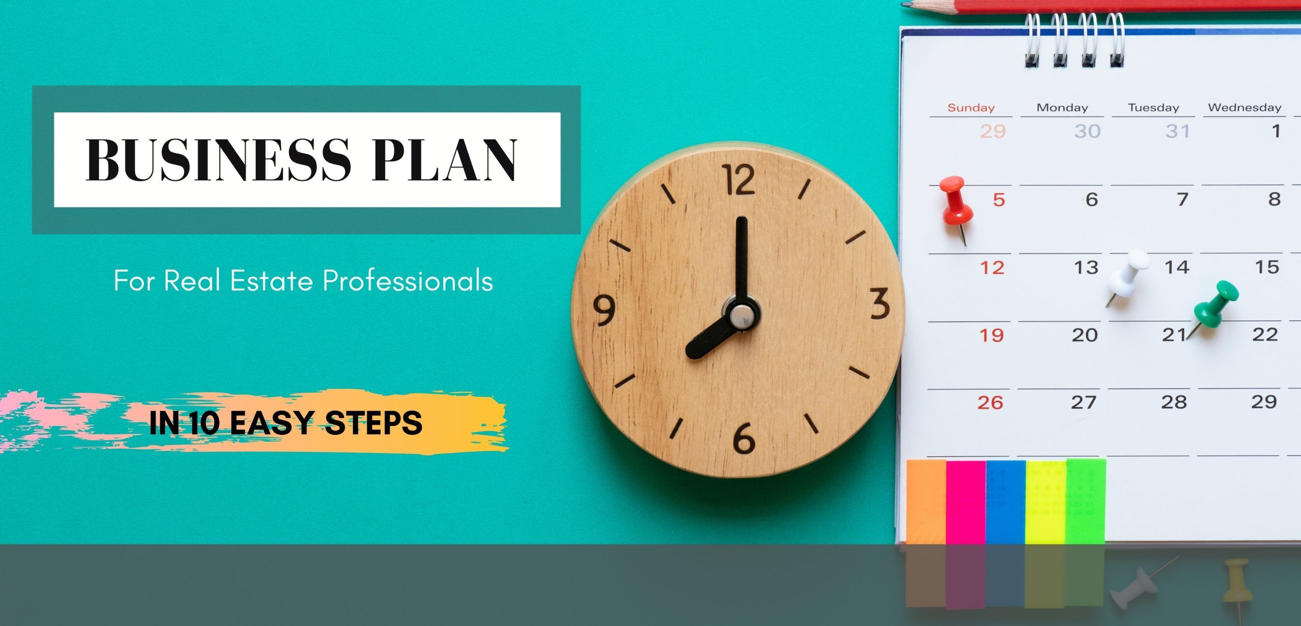 BUSINESS PLAN – WHAT, WHY, HOW?